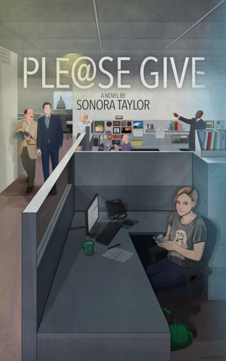 please give by sonora taylor
